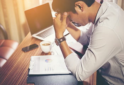 Cope with Stress at Work