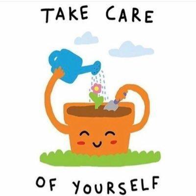 Self-Care and Self-Compassion