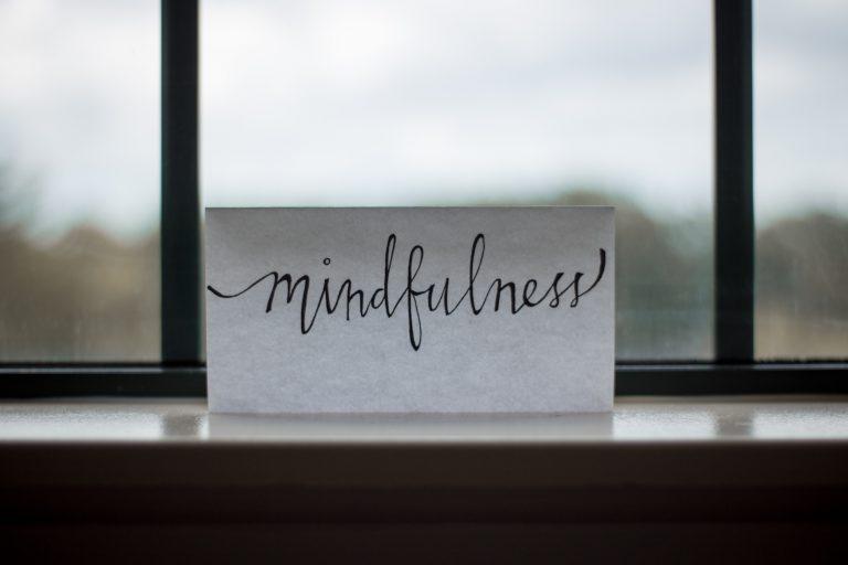 I Employ Mindfulness Activities